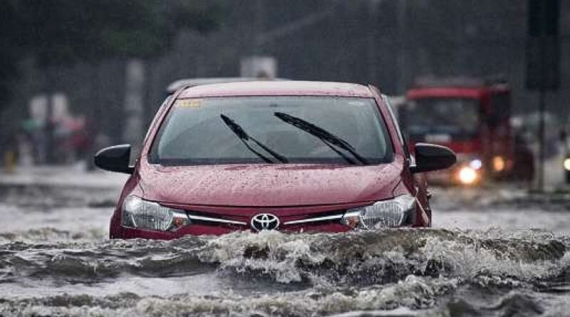 What To Check After Your Car Goes Through Flood