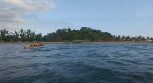 Santa Rita Island Resort - 1
