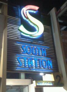 South Station - Alabang