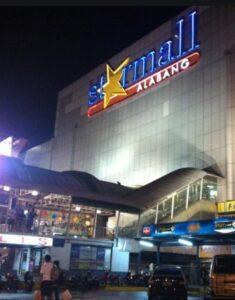 Starmall Alabang